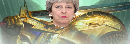 theresa Steelheart