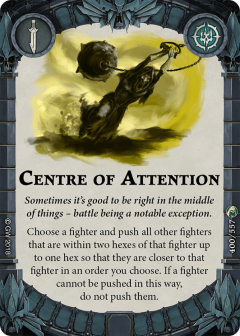 Centre-of-Attention