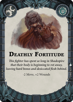 Deathly-Fortitude