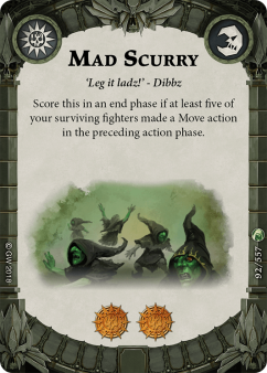 Mad-Scurry