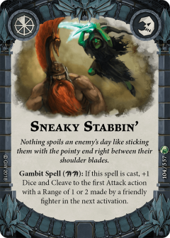 Sneaky-Stabbin