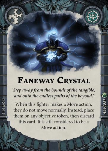Faneway Crystal