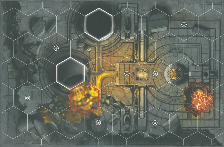 The Animus Forge