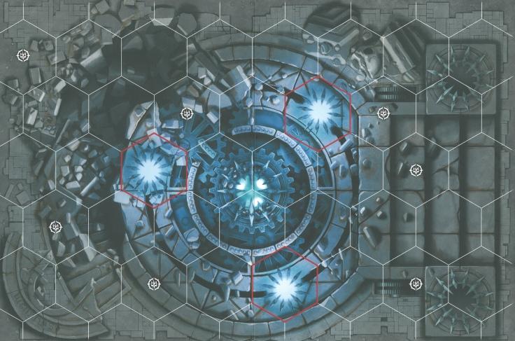 The Arcane Nexus